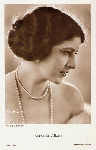 Marcella Albani