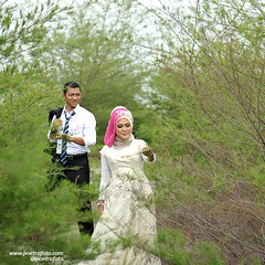 From today prewedding photoshoot for Meily & Herry. Prewedd in Gumuk Pasir Yogyakarta. Prewedding photo by @Poetrafoto.    Visit our web http://prewedding.poetrafoto.com or FB page http://fb.com/poetrafoto for more bigger prewedding photos.    Thank you :