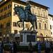 Cosimo de' Medici Statue 2