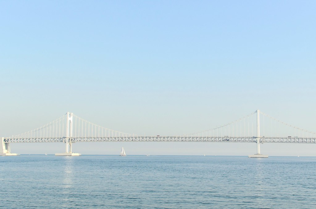Gwangalli-Bridge