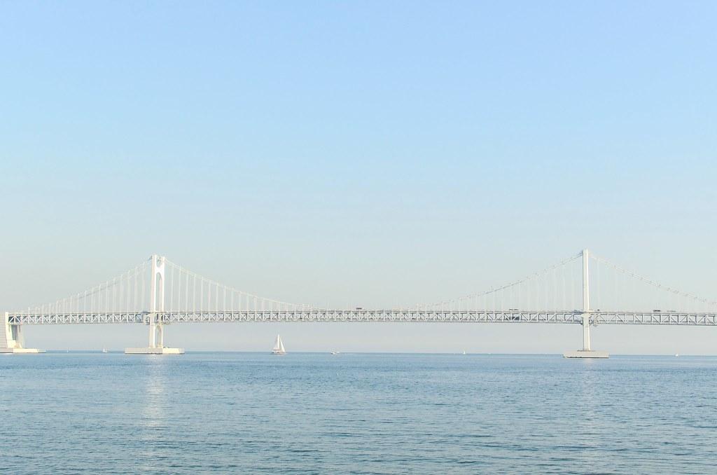 Gwangalli-Bridge