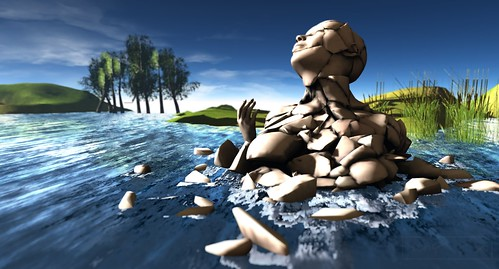 Where's Dim Sum? #270 - The (Re)Birth of (the Broken) Venus