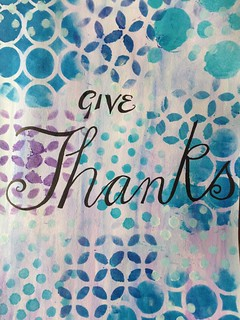 Week 48 - Gratitude
