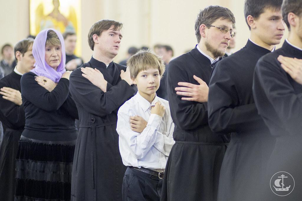 20-21 декабря 2014, Неделя 28-я по Пятидесятнице / 20-21 December 2014, 28th Sunday after Pentecost