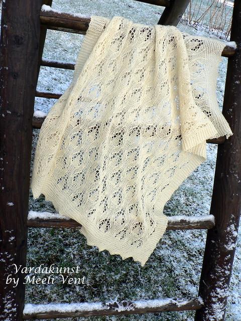 Blanket for B 3
