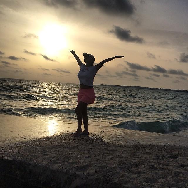 Bonjour Lavie Morning Freedom Yoga Mahdia Bonjour