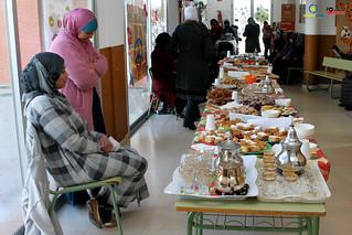 Festa de la cuina internacional a l'escola de la Raval de Cristo_01
