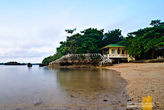 Villa Igang Beach Resort in Guimaras