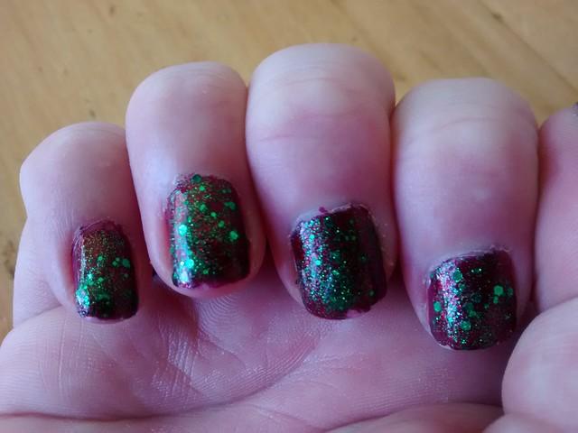 mas nails