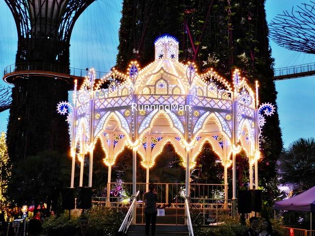 Christmas Wonderland 2014 - Cassa Armonica Gazebo
