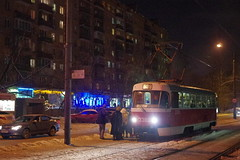 Moscow tram line 28