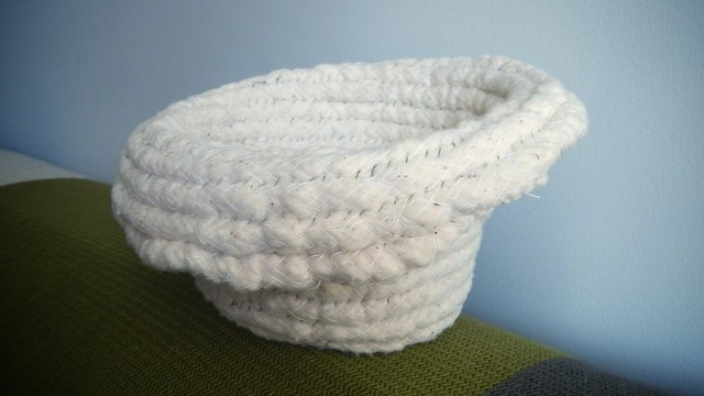 Slouchy Bowl 6