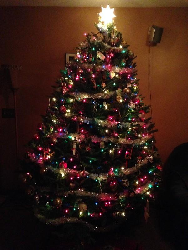 Tree '14