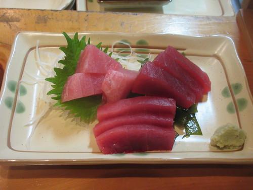 海鮮料理きく(練馬)
