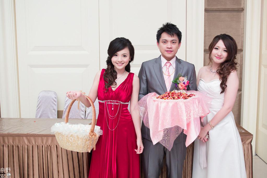 婚禮攝影-台南-銘元&韻如-結婚-X-台南商務會館-73