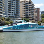 Brisbane Ferries