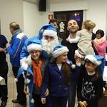 Cena di Natale a San Leolino #16