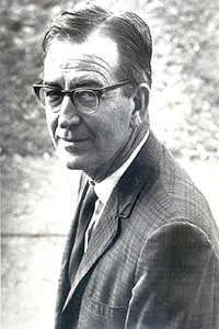 Gerald Huff