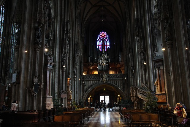 016 -  Stephansdom