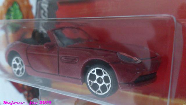 N°244B BMW Z8 16080747982_a14e41ba27_z