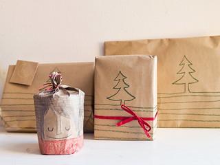 presents ...
