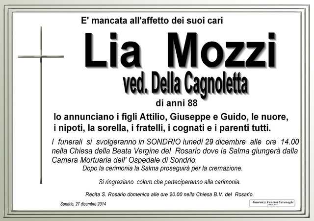 Mozzi Lia