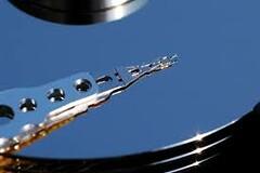 Algemene info harddisks