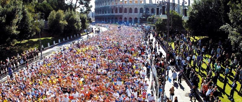 10 evropských maratonů 2015. Chystáte se na některý?