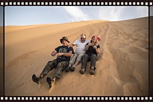 travel landscape dune viaggio deserto mauritania 2015