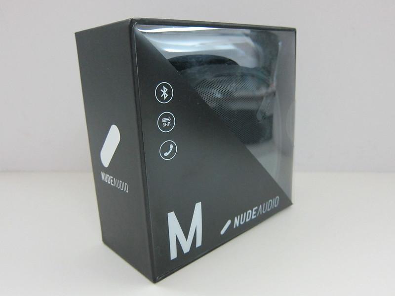 NudeAudio Move M - Box
