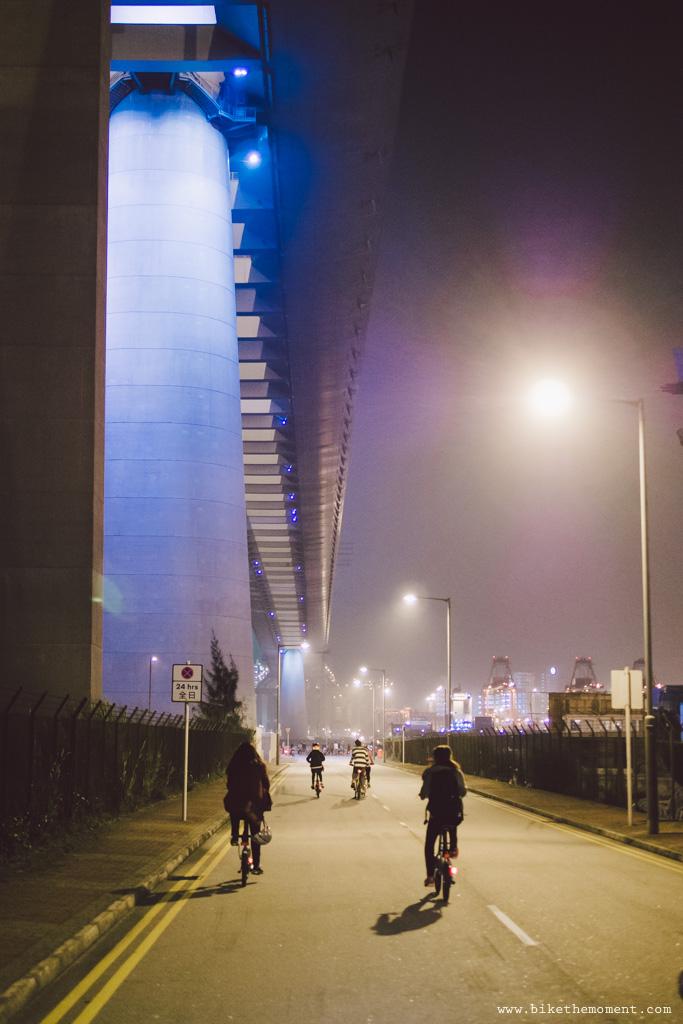 Untitled  市區單車路線﹣九龍西/中線開通 16319538586 f3766f32f8 o