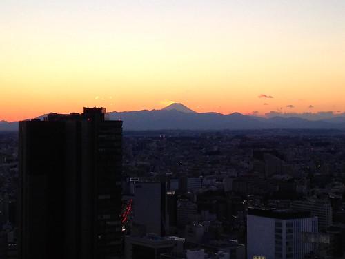 Mt. Fuji again