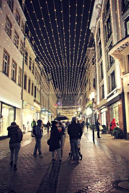 Luxemburg jouluvalot
