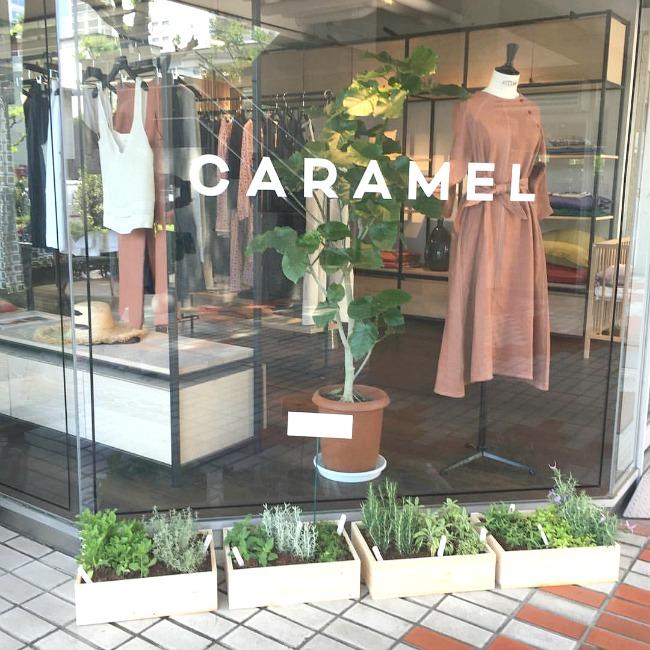 2 Caramel_Tokyo_May2016