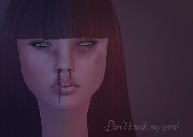 Don't Break My Spirit - Tivi Inglewood (Tiviyah Resident)