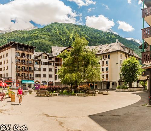 2016-06-28 Chamonix & Mont Blanc