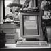 Macintosh IIcx • Pool of Radiance by TheNixer