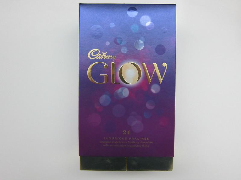 Cadbury Glow - Box Front