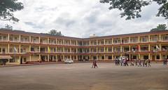 Golden Temple Campus