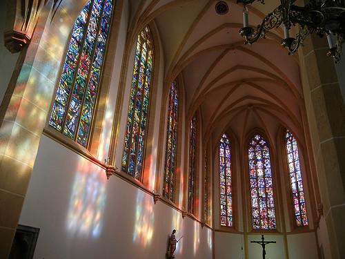 DSCN8674 _ Franziskaner Kirche, Graz, 8 October