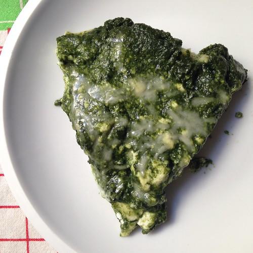 lasagne spinaci fatte in casa