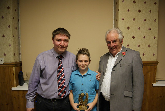 Under 14s Player of the Year