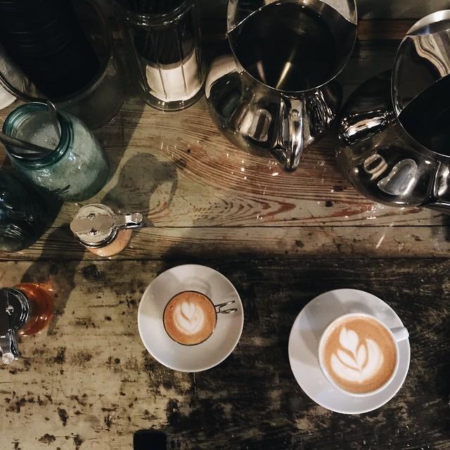 coffee, seattle