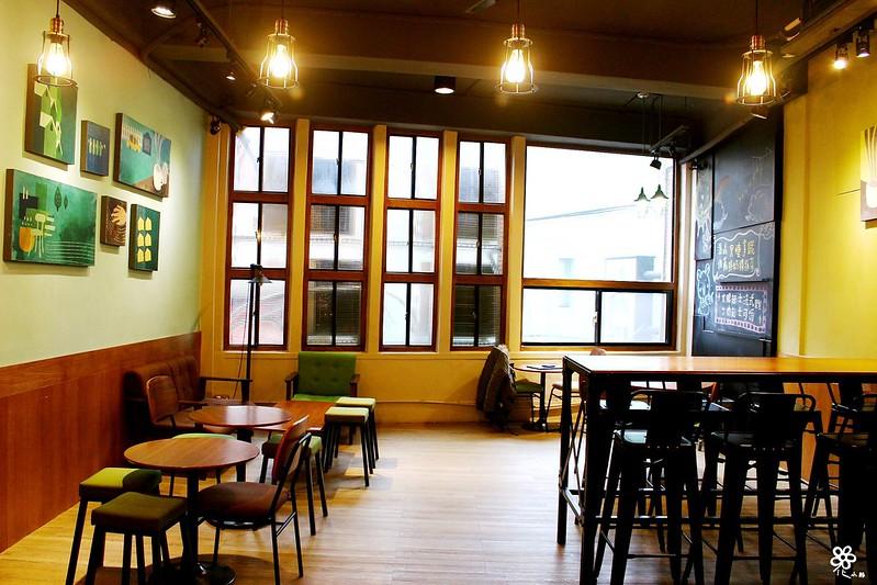 PB CAFE新莊 (3)