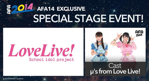 AFA14_Special_Stage_Love_Live
