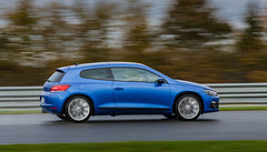 automobile, automotive exterior, wheel, vehicle, automotive design, city car, land vehicle, coupã©, volkswagen scirocco,