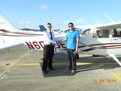 IR pilot- Brayan Herrera Valencia