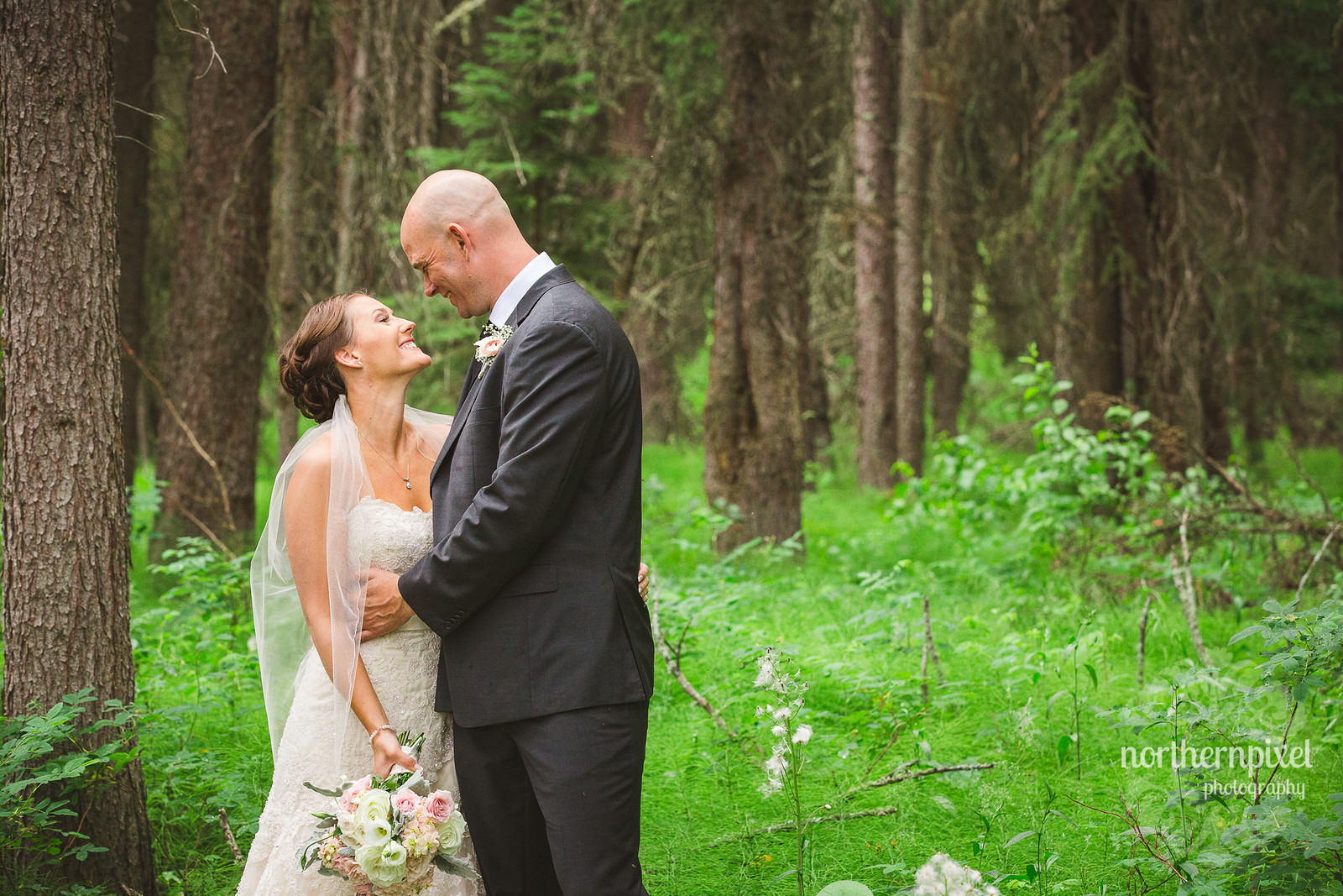 Melissa & Troy's Wedding