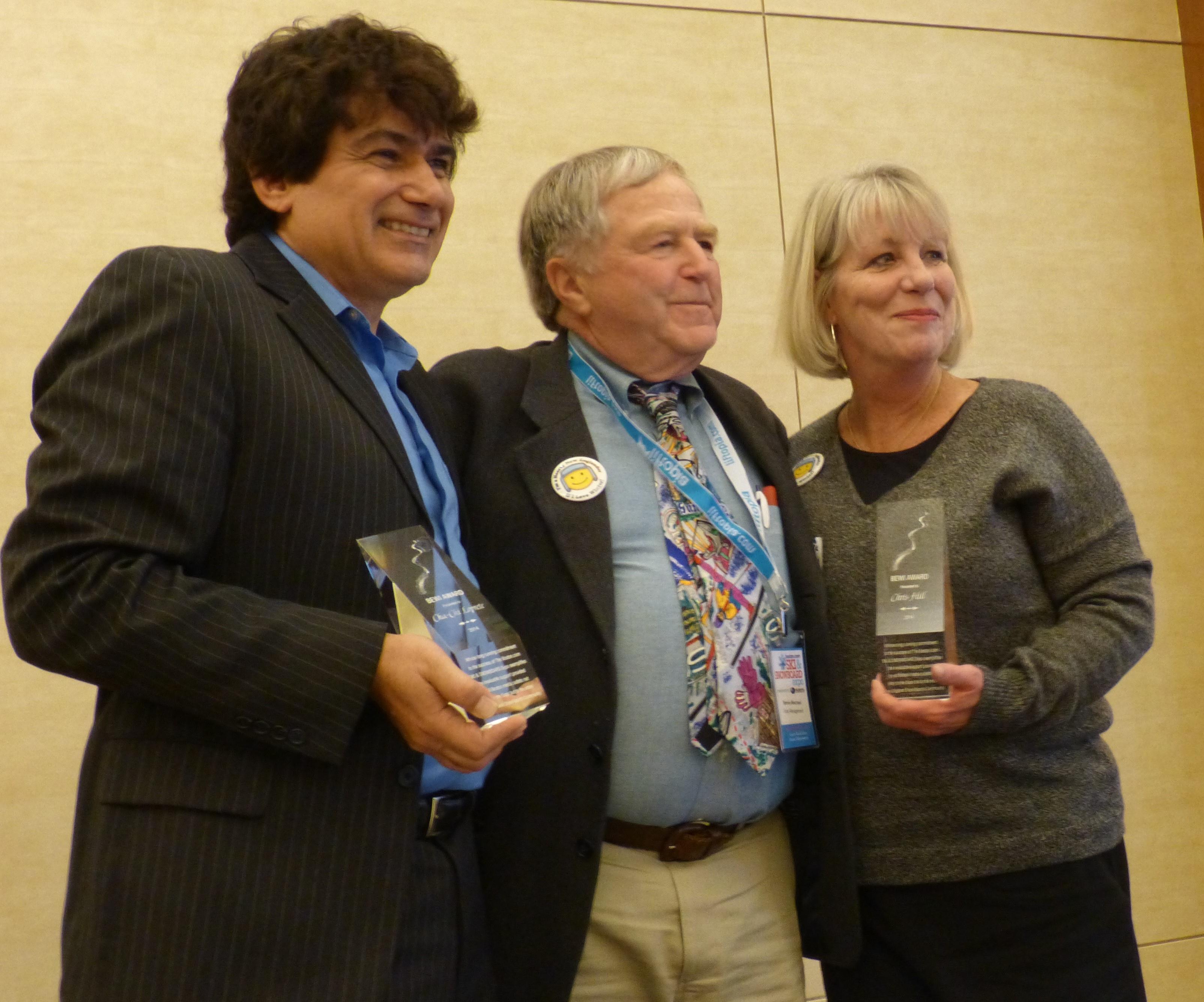 BEWI Award 2014