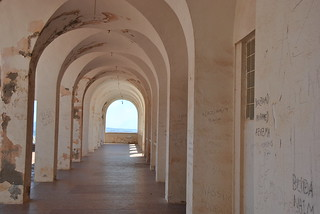 Arches santa cruz oran